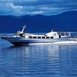 離島航路3社が運賃値上げ 平均15%、町民に重い思い負担