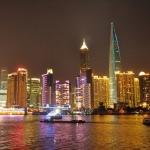 上海にアンテナショップ 沖縄食材を提供