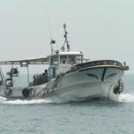 漁船燃料も値上げ きょうから八重山漁協