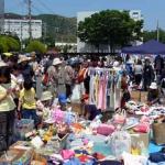 西表島で被災者支援イベント