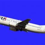 那覇―石垣線JTA26便減 20日から28日、震災影響