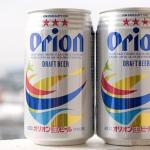 オリオンビール、香港のスーパーで販売 年3000ケース目標